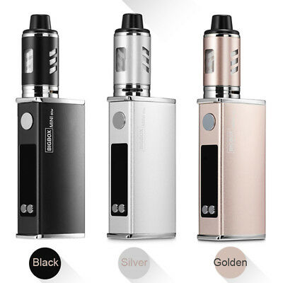 Vaper E Smoke 80W Electronic Cigarette Vape Smoking Kit Mechanical Cigarettes