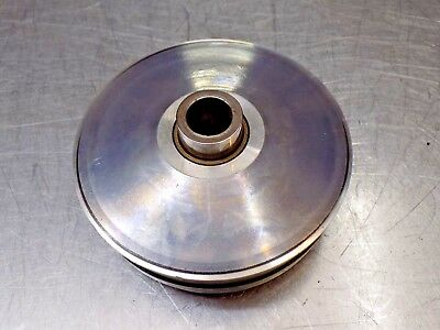 Peugeot Speedfight 100 1998 Mk1 Front Drive Variator And Rollers
