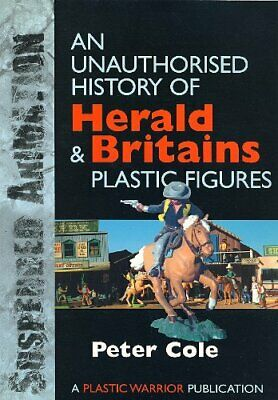 Suspended Animation: Unauthorised History of Herald ... by Cole, Peter Paperback