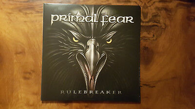 Primal Fear Rulebreaker Gatefold