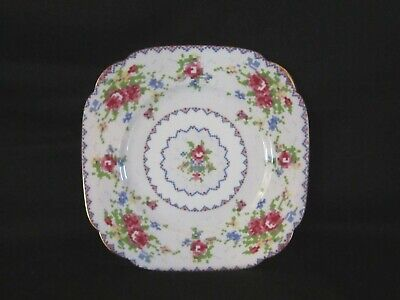 Royal Albert - PETIT POINT - Tea Plate - Made in England