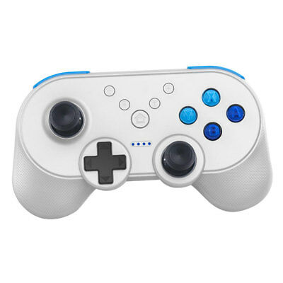 NFC Function Mini Wireless Gamepad Bluetooth Controller for Nintendo Switch