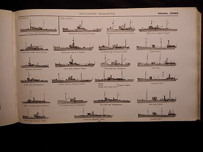 Janes's Fighting Ships 1927 Navires de guerre, Bateaux Boat Warships