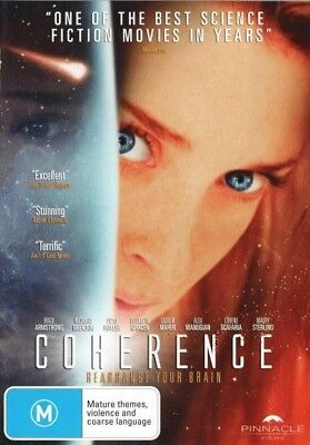 Coherence = NEW DVD R4
