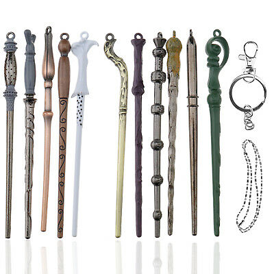 11 X Harry Potter Hermione Dumbledore Voldemort Magic Wand In Box Gift cosplay