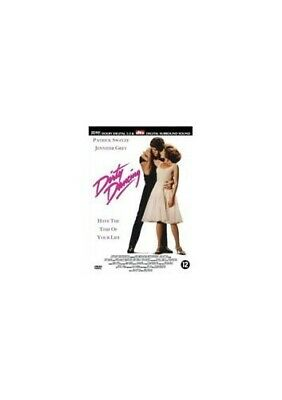 Dirty Dancing (Dutch Edition) - DVD  O4VG The Cheap Fast Free Post