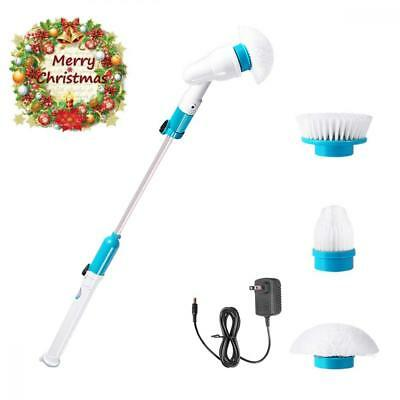 Spin Scrubber, 360 Cordless Tub and Tile Multi-Purpose Power Surface Cleaner...