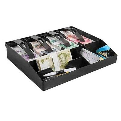 Money Cash Coin Cashier Storage Drawer Tray Register Storage Box For 410 Series