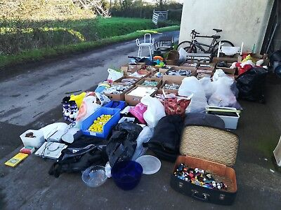 Joblot Of Carboot Items