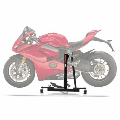 Center Stand CS Power Evo Ducati Panigale V4/ S 18-19 Lift black