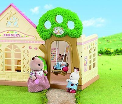 SYLVANIAN Families Forest Nursery 5100 NEW unopened in box