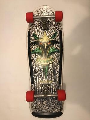 Old school skateboard Powell Peralta Tony Hawk Claw
