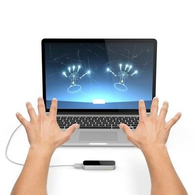 Free Shipping Original Leap Motion 3D Somatosensory controller mouse Gesture Mot