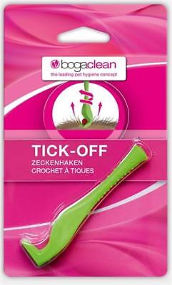 Bogar Cat & Dog Care Anti-Parasit TICK-OFF Zeckenhaken 1 Stück