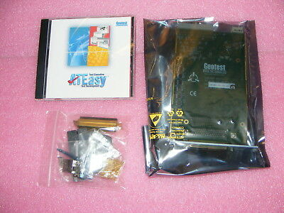 New Marvin Test Solution Geotest Gx6384-1 Switch Matrix Pxi Card