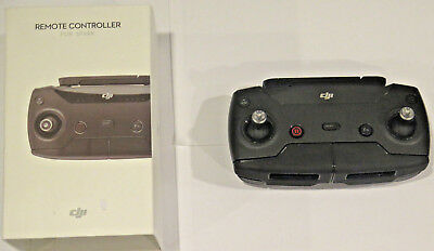 DJI Remote Controller for Spark Quadcopter W5H2 RC OPEN BOX