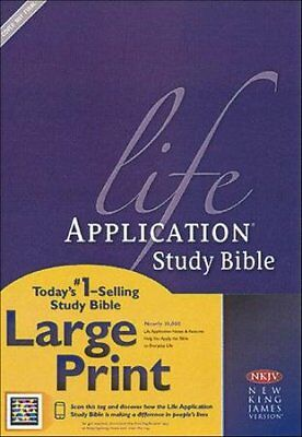 NKJV, THE MACARTHUR Study Bible, Large Print, Hardcover by