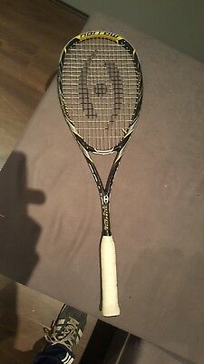 Harrow squash racket ultralite
