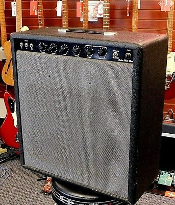 Vintage '70s Traynor YGM-3 Guitar Mate Reverb All Tube 1x12 Combo! NO RESERVE!!!