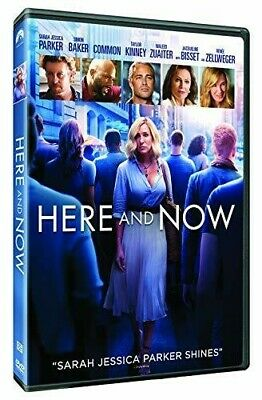 Here And Now [New DVD] Ac-3/Dolby Digital, Amaray Case, Subtitled, Widescreen