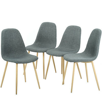 Dining Chairs Dining Room Chairs Kitchen Chair Side Dining Chairs Set of 4
