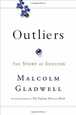 Outliers: The Story of Success [PDF]