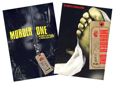 Murder One - The Complete Series (Bilingual) (Boxset) (2 Pack) (Dvd)