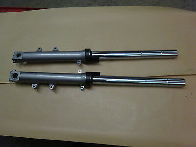 2008 Honda Cbf 1000  Front Forks / New Seals Fitted