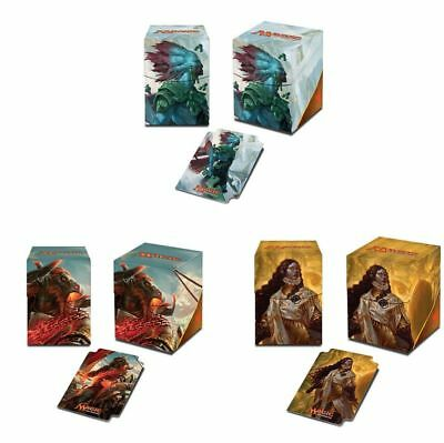 Ultra Pro Deckbox 100+ - Rivals of Ixalan Deck Box