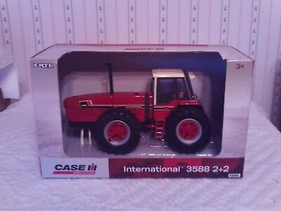 IH International Harvester 3588 2+2 Tractor 4WD 1/32 Scale   New  with box