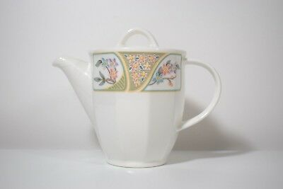 Villeroy & Boch Como Teapot & Lid 3 Cup Luxembourg 0124