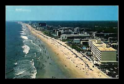 Dr Jim Stamps Us Myrtle Beach South Carolina Chrome View Postcard