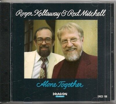 Roger Kellaway Red Mitchell Alone Together Sweden