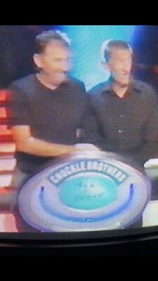 Chuckle Brothers  Chucklevision Weakest Link Dvd