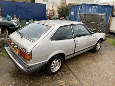 Mk1 Classic 1979 Honda Accord kept in its orginial RARE MUST SEE