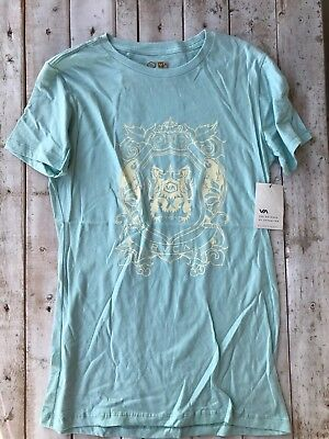rvca t shirt xl Ladies