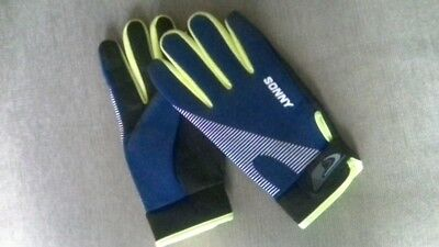 Enduro-World Winter Enduro Trials Mx Gloves L 9/10