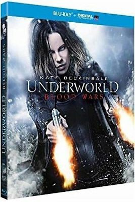 "Blu-ray ""Underworld : Blood Wars""  NEUF SOUS BLISTER"