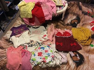 Baby Girls Clothing Joblot - Baby Clothes - Wholesale Baby Dresses