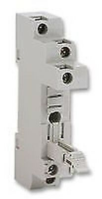 SOCKET, DIN/SURFACE, G2R/3R, RELAY, Part # P2RF-05-E