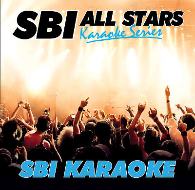 The Greatest Showman Movie Soundtrack Sbi All Stars Karaoke Cd+G / 11 Tracks