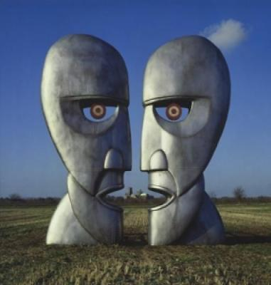 Pink Floyd: The Division Bell (2011-Remaster), 2 LP (analog)s