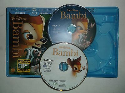 Walt Disney Blu Ray Movie Lot Dvd Frozen Lady Tramp Diamond Edition