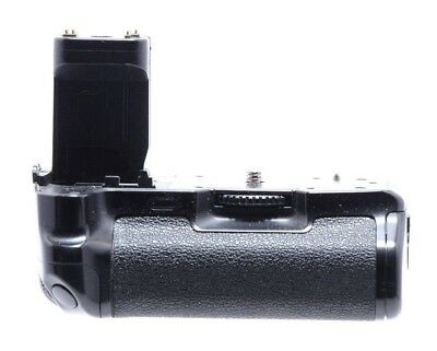 Battery Grip for Canon EOS 350D & EOS 400D with 2 NB-2LH Batteries