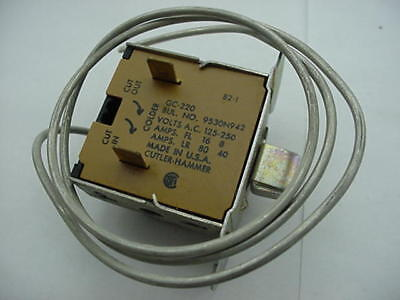 Gemline GC-220 Refrigerator Thermostat  5530-318   Ships on the Same Day