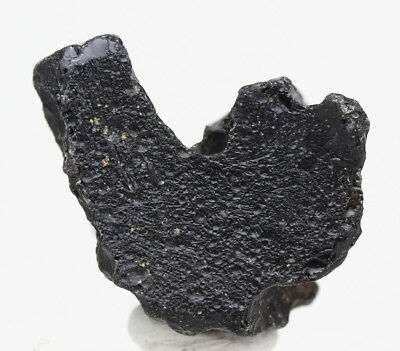 INDOCHINITE TEKTITE Meteorite Impact Impactite Nodule Gemstone GUANGDONG CHINA