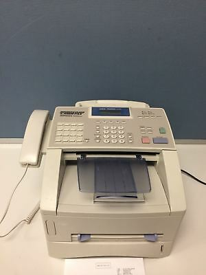 Brother IntelliFAX FAX4750e Multifunction Fax Machine w/Toner/no Drum