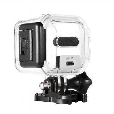 45M Waterproof Underwater Diving Housing Case for GoPro Hero 4 Session New