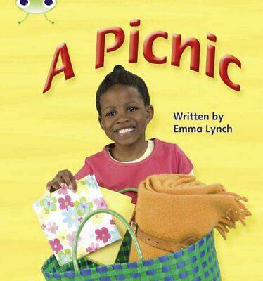 A A Picnic: Bug Club Phonics Bug Non-fiction Set 07 ... by Lynch, Emma Paperback