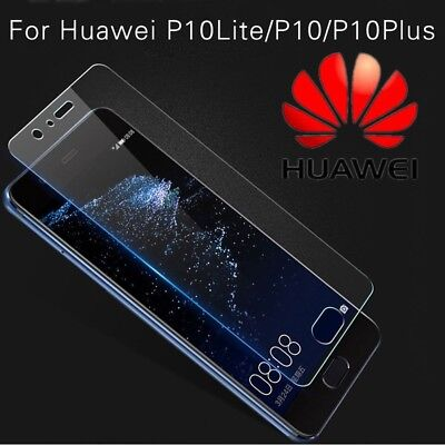 For Huawei P10 Lite P10 P9 Lite P20 Lite Tempered Glass Screen Protector Film